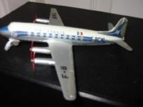 Dinky Toys No.706 Air France Viscount
